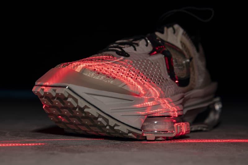 率先近賞 Matthew M. Williams x Nike 全新聯名鞋款 MMW Zoom 4
