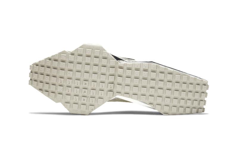 Matthew M Williams x Nike Zoom MMW 4 最新聯名鞋款官方圖輯率先曝光
