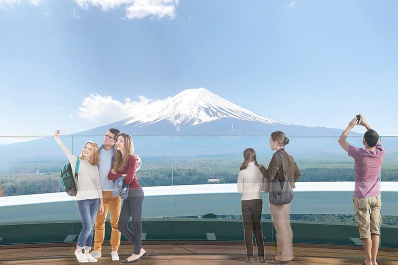 日本知名樂園Fuji-Q Highland 全新「過山車、觀景」設施正式登場