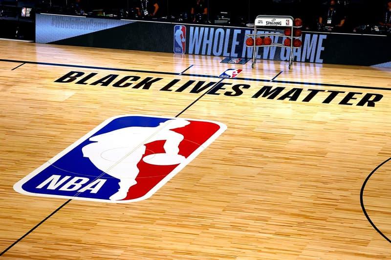 違者重罰!NBA 公布新賽季防疫新政策 更傳將禁止球團於全美直播時進行輪休