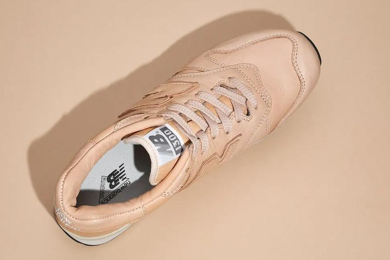 New Balance 推出全新 Made In Japan 別注 M1300 鞋款