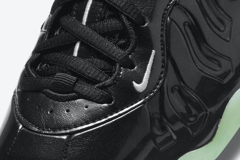 率先預覽 Nike Air Foamposite One 全新 NBA 明星賽配色「All-Star 2021」