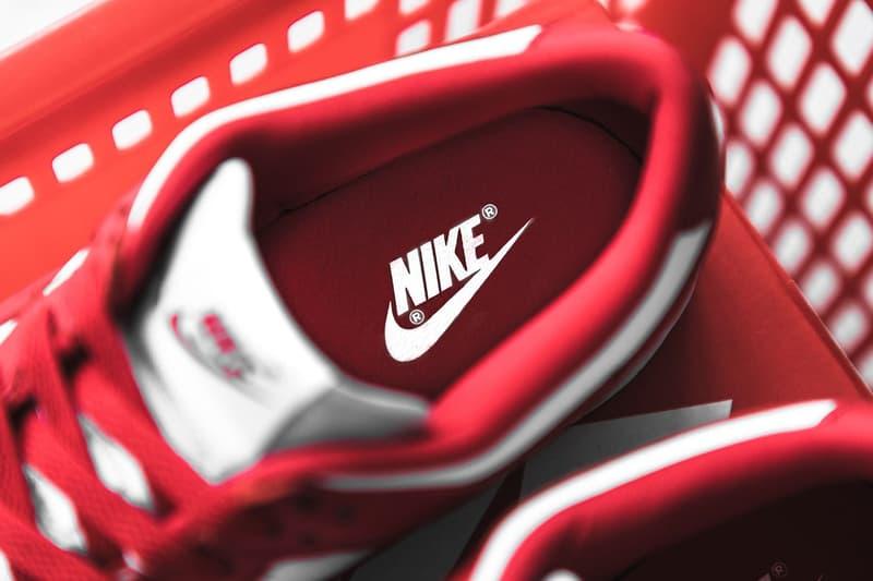 Nike 報告顯示 2021 財年第二季收入高達 $112 億美元