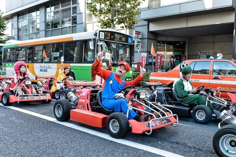 日本最高法院裁決 Nintendo提告 Mario Kart 主題公司 Street Kart 訴訟勝利