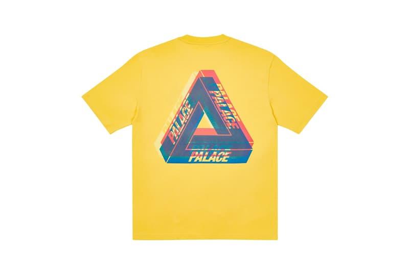 Palace Skateboards x adidas Originals 最新聯名系列正式登場