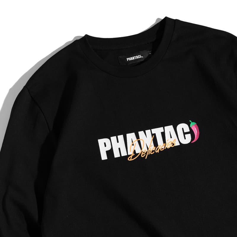PHANTACi 打造全新 2020 上海限定系列