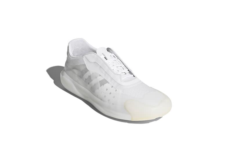 PRADAx adidasA+P LUNA ROSSA 21 最新聯名鞋款正式登場