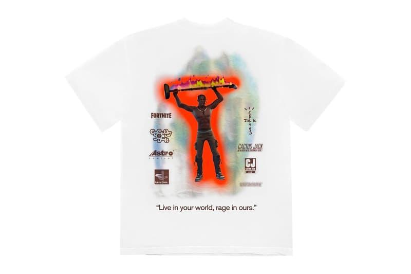 Shine Marketplace 即将发售 Travis Scott 其 Cactus Jack 众多系列单品
