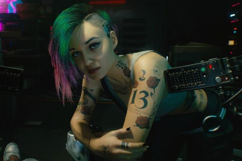 發行僅一週 -《Cyberpunk 2077》已於 PS Store 正式下架