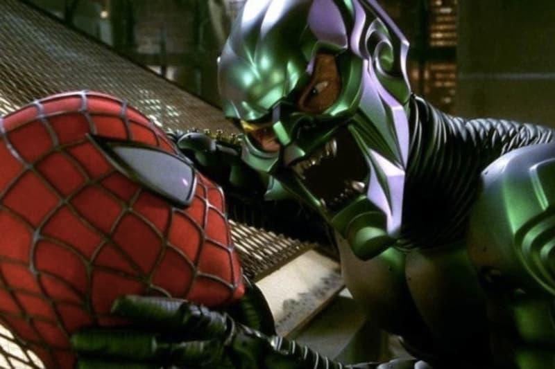 消息稱《Spider-Man 3》計畫讓 Sam Raimi 版本反派「沙人」與「綠惡魔」一同回歸