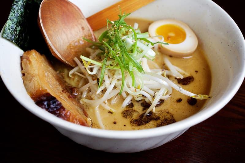 日本知名美食網站 Tablelog 食べログ公佈「2020 百大拉麵店」排行榜