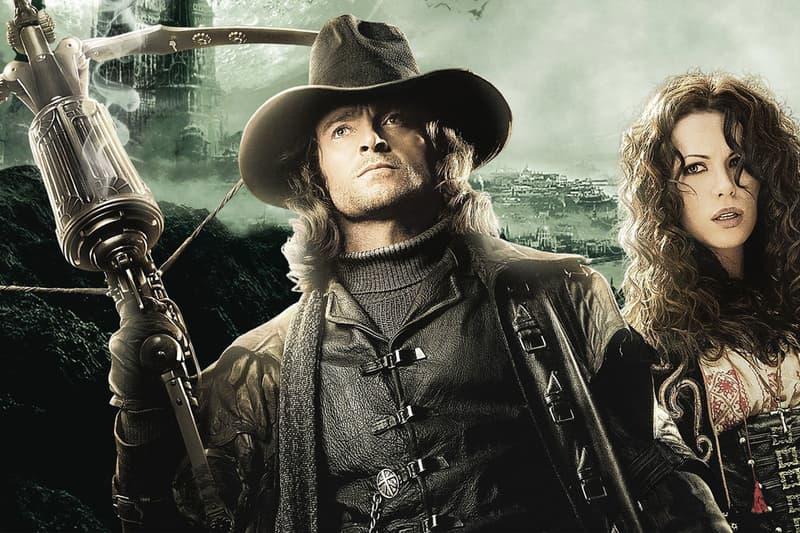 經典吸血鬼獵人電影《Van Helsing》將由溫子仁與 Julius Avery 接手推出重啟版本