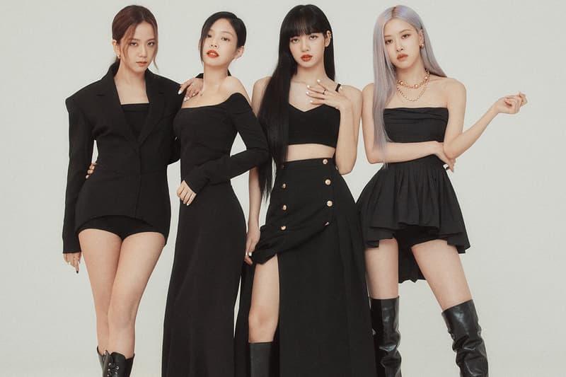 人氣韓國女團 BLACKPINK 旗下成員 Lisa 與 Rosé 即將推出個人 Solo 單曲