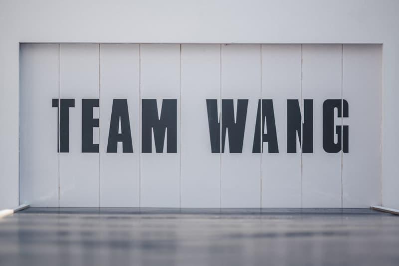 Jackson 王嘉尔分享 TEAM WANG 新系列设计理念并拆解 Pop-up 创意空间