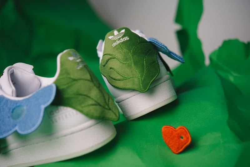近賞 adidas Originals x Melting Sadness 情人節別注 Superstar