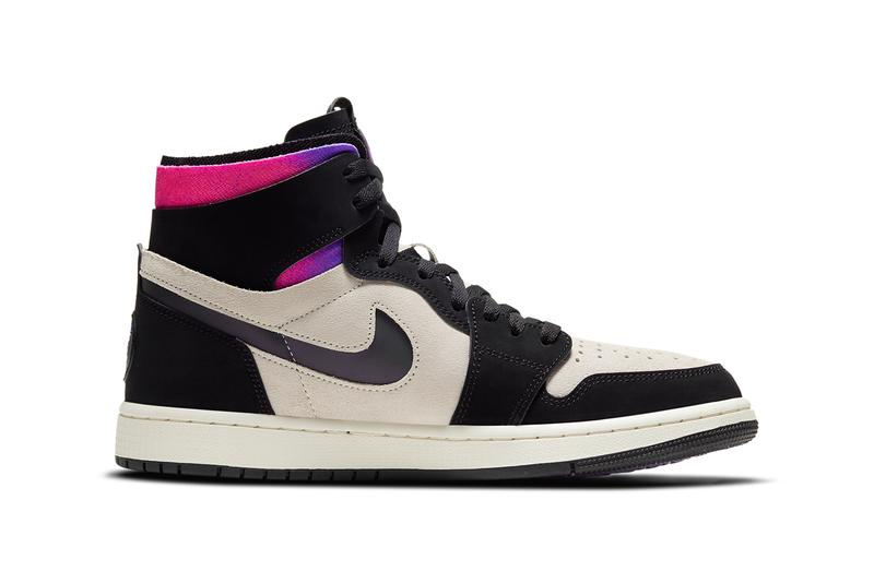 Paris Saint-Germain x Jordan Brand 全新聯乘鞋款官方圖輯、發售情報公開