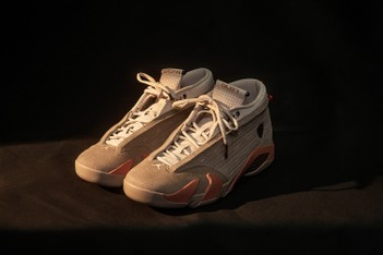 Picture of CLOT x Air Jordan 14 Low「Terracotta」最新聯名發售情報正式公開