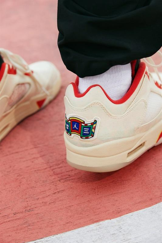 牛轉一切-Jordan Brand 全新 CNY 新年系列鞋款正式登場