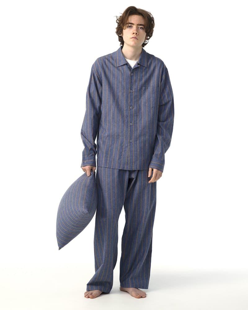 KIYONAGA & CO. 攜手日本知名睡衣品牌 NOWHAW 打造最新聯名系列