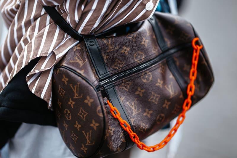 報導顯示 2020 年奢侈品牌銷量因疫情影響顯著提升