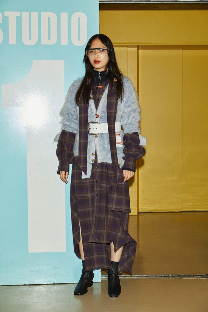 Maison MIHARA YASUHIRO 2021 秋冬系列正式發佈