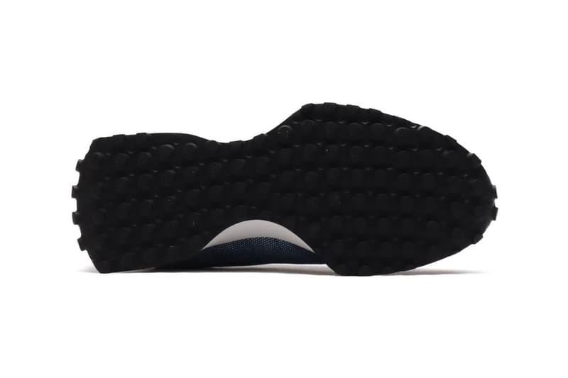 New Balance 327 兩款全新拼布設計鞋型正式上架
