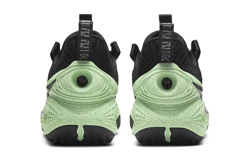率先預覽 Nike Cosmic Unity 全新鞋款