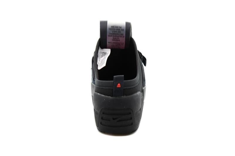 Nike 頂級涼拖鞋系列 Nike Offline 最新黑魂配色正式發佈