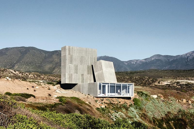 Phaidon 出版全新書刊《Radical Architecture of the Future》