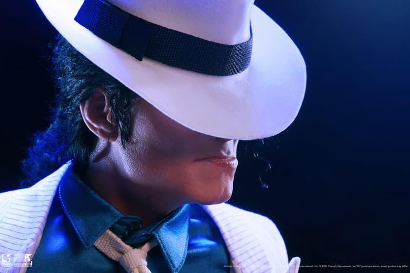 PureArts 打造 Micheal Jackson《Smooth Criminal》1:3 限定雕塑系列