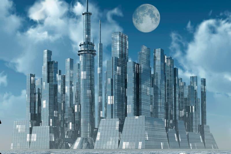 沙烏地阿拉伯王儲宣佈將打造「零碳足跡」未來城市