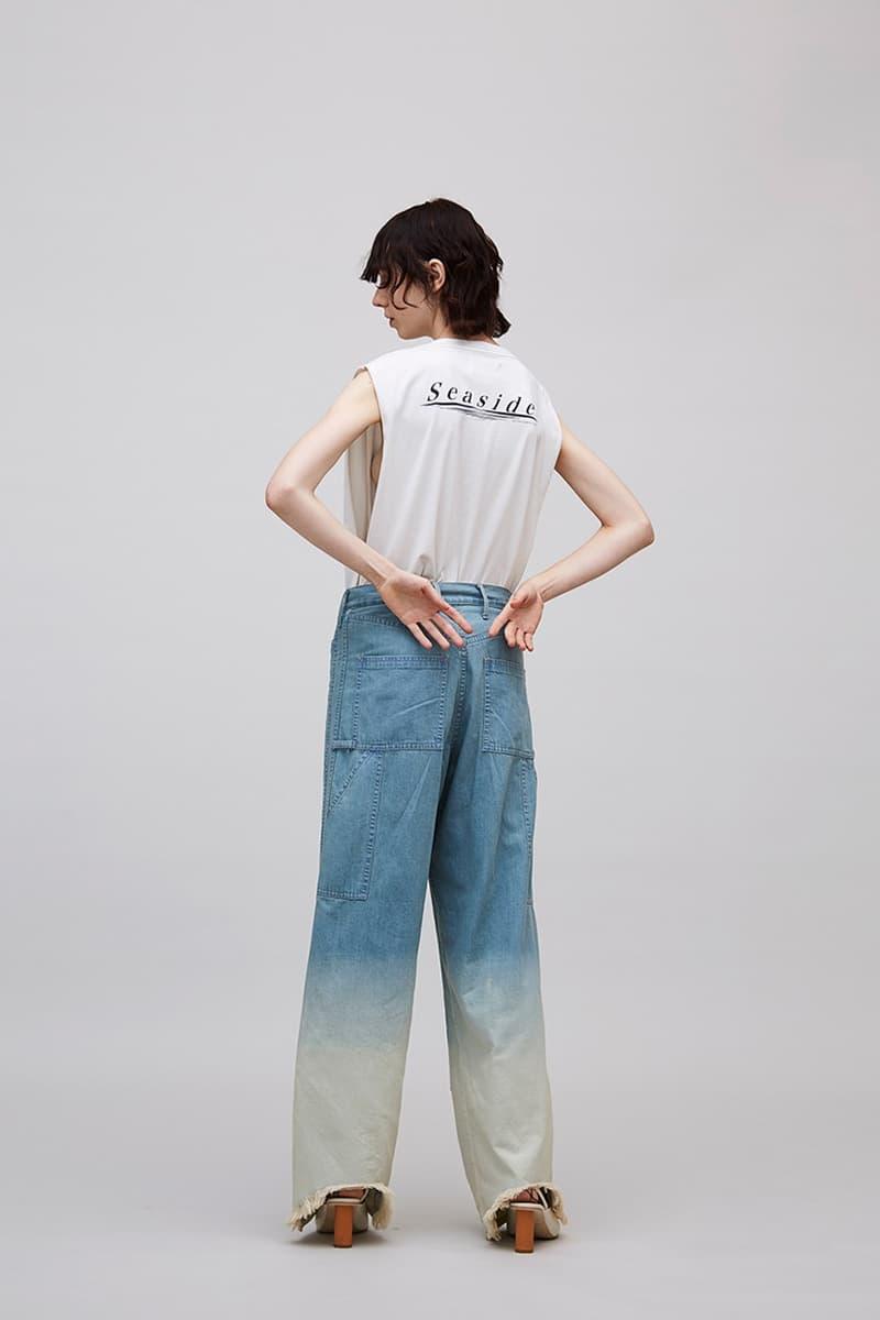 日本新興品牌 tac:tac2021 春夏系列 Lookbook 正式發佈