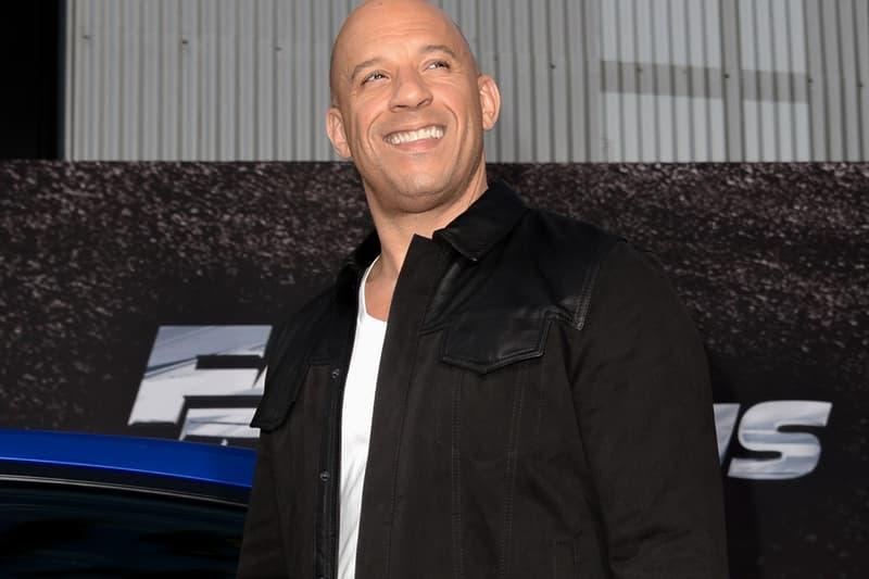 Vin Diesel 證實《Fast and Furious》電影最終部將以「上下集」登場