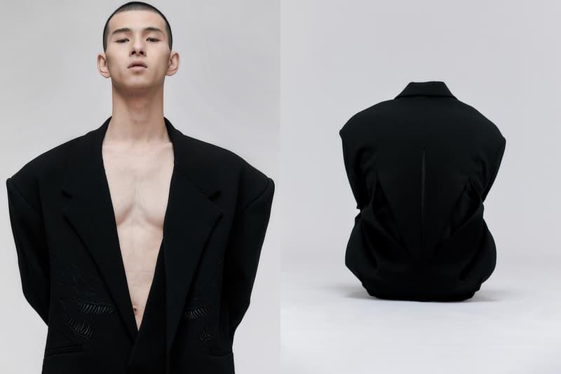 YIIIN 发布 2021 春夏系列 Lookbook