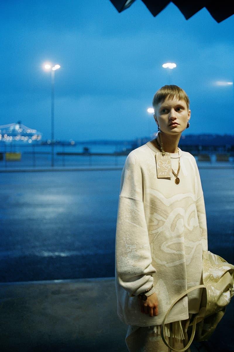 Acne Studios「Welcome to Stockholm」春夏系列正式登場
