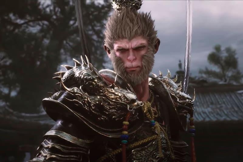 期待遊戲大作《黑神話:悟空》全新遊戲預告正式發佈