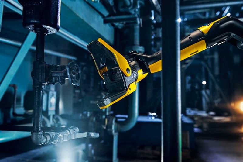 Boston Dynamic 打造機械犬 Spot專用全新機器手臂