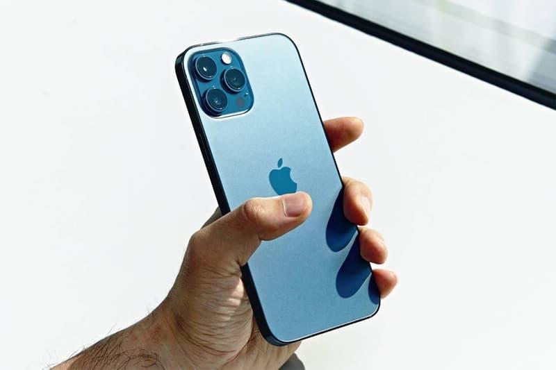 消息稱 Apple 新一代 iPhone 13 將會推出儲存容量 1TB 版本