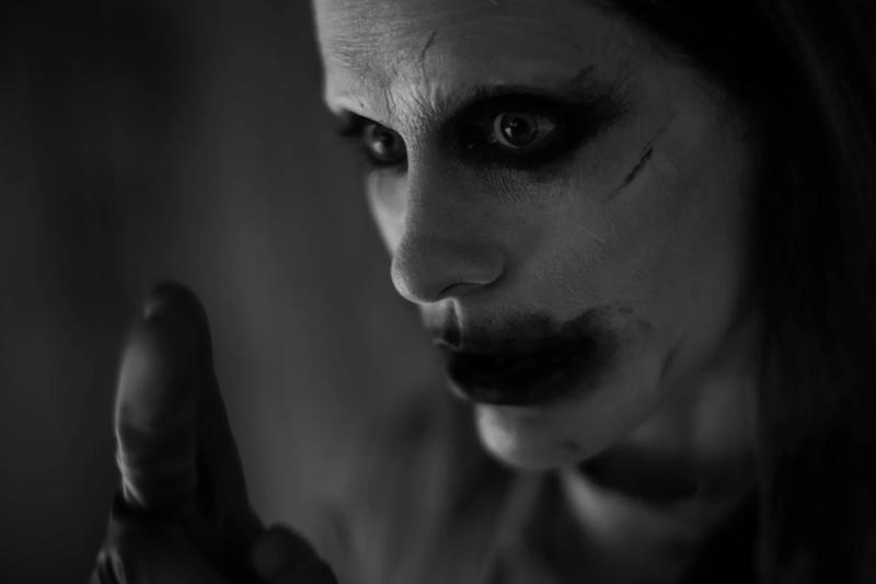 《Justice League: The Snyder Cut》Jared Leto 版本 Joker 造型與出場原因正式曝光