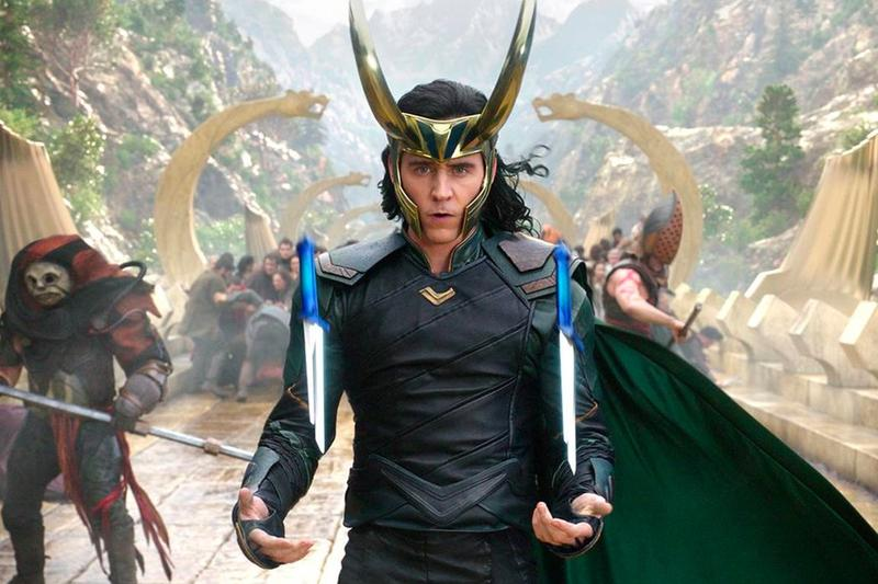 Tom Hiddleston 主演 Marvel Studios 個人影集《Loki》上線日期正式公開