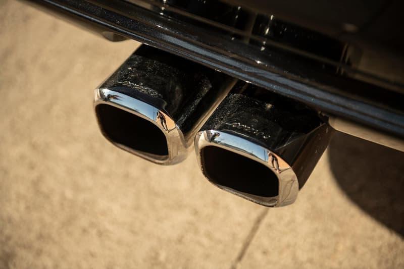 Michael Jordan 坐駕 Mercedes-Benz S600 Coupe 進行拍賣