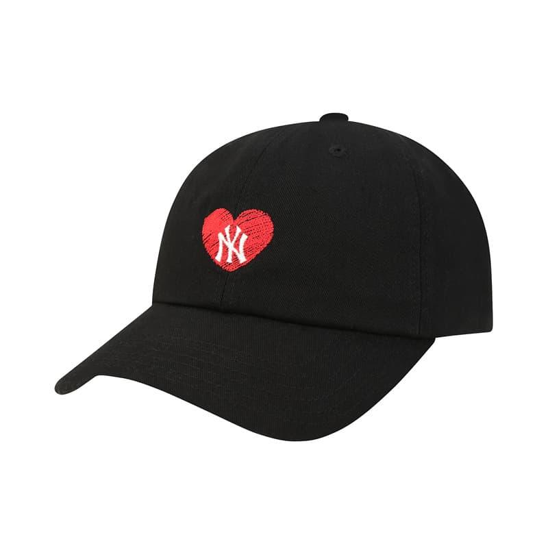 MLB 推出全新「HEART」别注系列