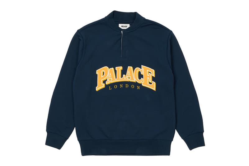 Palace Skateboards 2021 春季系列第 3 週入手指南