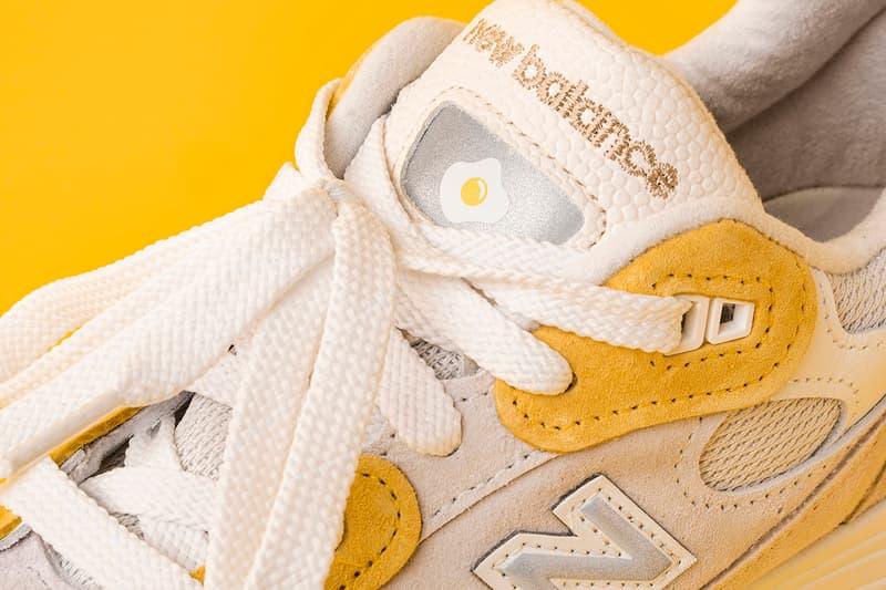 Paperboy Paris x New Balance 992 全新聯乘鞋款正式發佈