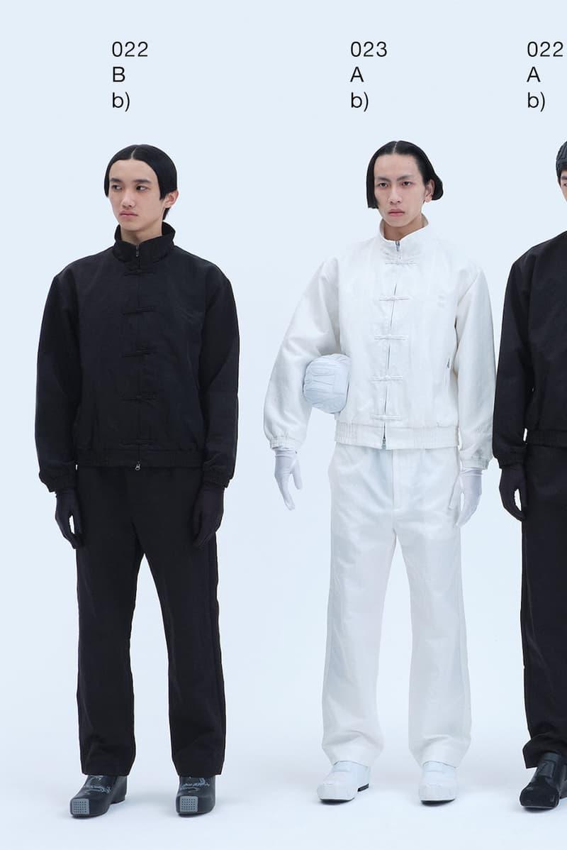 XANDER ZHOU 正式发布 2021 秋冬系列