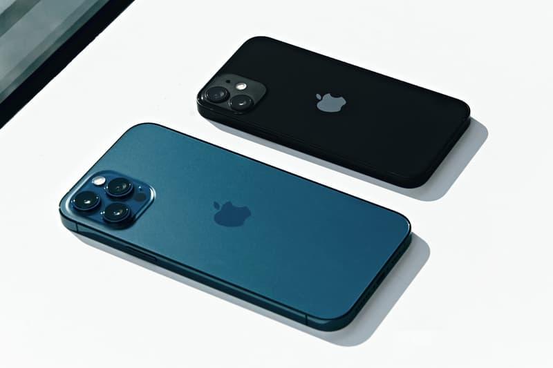 消息稱 Apple 全新 iPhone 13 將於今年九月正式發表