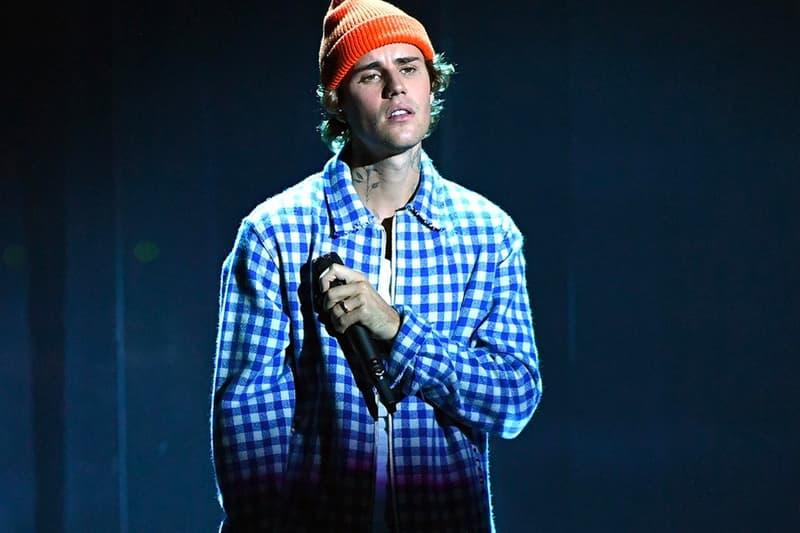 HYPEBEAST 本周精选新曲:Justin Bieber, Lana Del Rey, GIVĒON & More