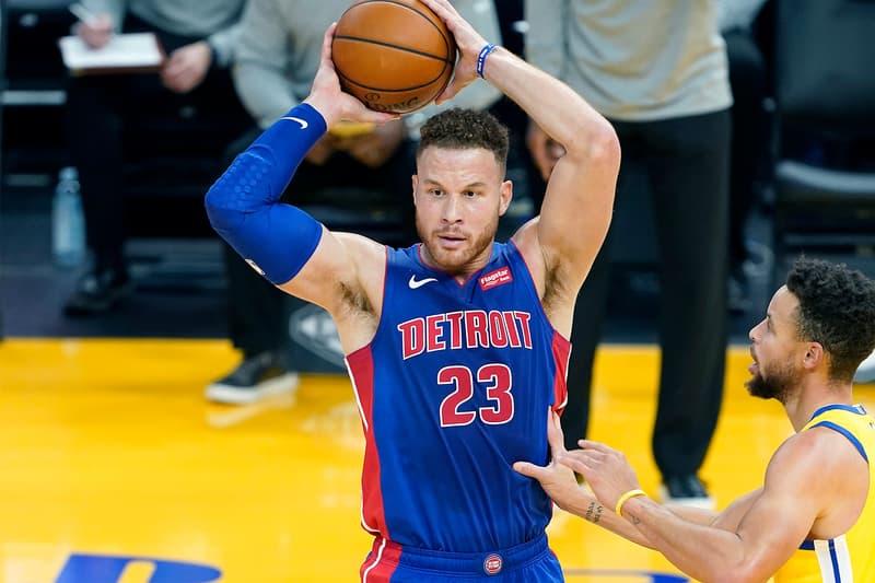Blake Griffin 確立加盟 Brooklyn Nets 共組豪華五巨頭