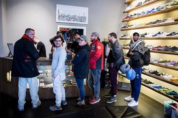 Picture of Nike 北美副總裁 Ann Hebert 因家屬經營炒鞋事業選擇自主請辭