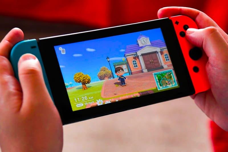 據消息指出Nintendo 將於今年推出全新 Switch升級版機型